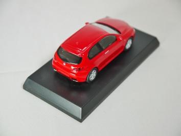 Kyosho Alfa Romeo Minicar 2 Alfa Romeo 147 GTA RED 06